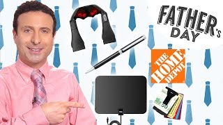 Best Father's Day Deals of 2019 - Last Minute Gift Ideas!