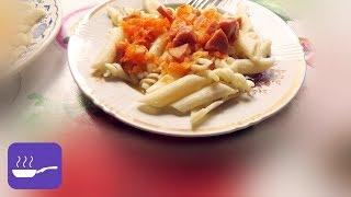✅ Как из сосисок приготовить подливу без томата / Кулинарные рецепты
