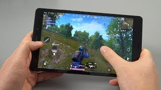AllDoCube X1 Unboxing & Review Helio X20 Ten Core 4G Tablet