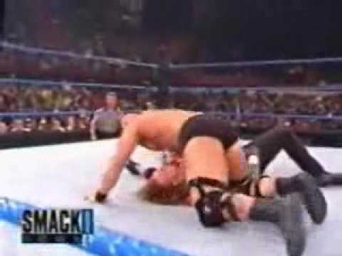 WWF Smackdown! 2001-Stone Cold Steve Austin vs Kane vs The Undertaker