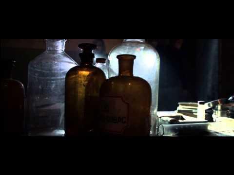 Watch The Cradle of Shadows (2015) Online Free Putlocker