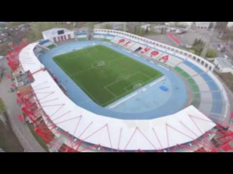 Стадион Нефтяник 05.05.2017г.