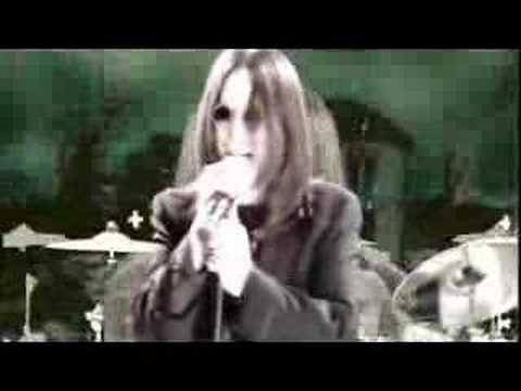 Ozzy Osbourne - I Don't Want to Stop - Hi Def