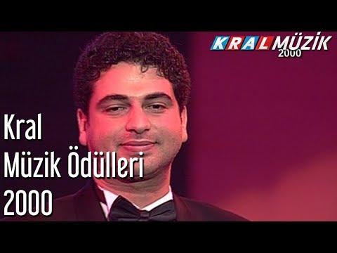 2000 Kral Müzik Ödülleri