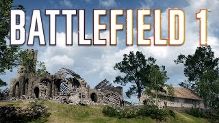 Operations! Battlefield 1 PC Multiplayer Gameplay