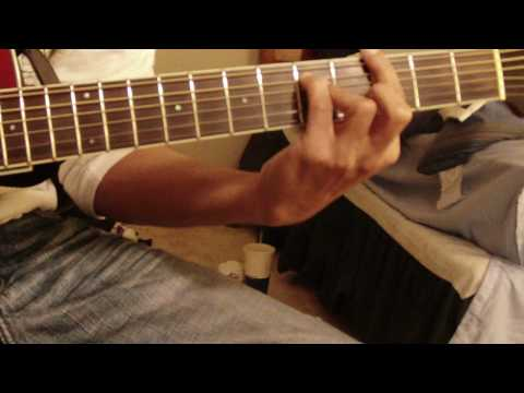 Yaad Teri Aaye - Mohit Chauhan - Guitar chords