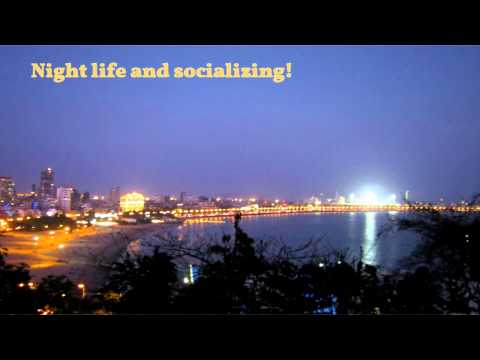Mumbai city guide for travel and expats