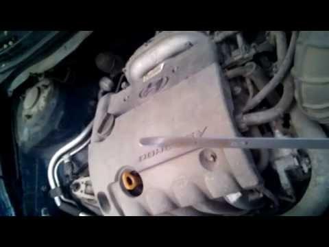Видео как проверить масло в АКПП КИА Соренто