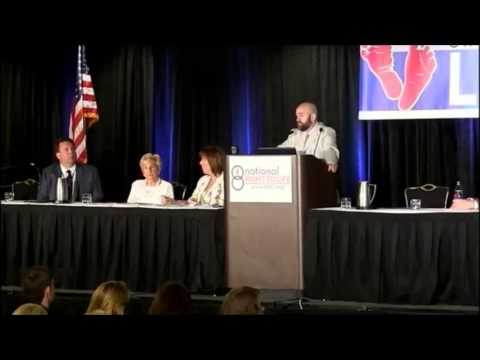 NRLC 2014 - O. Carter Snead, J.D.