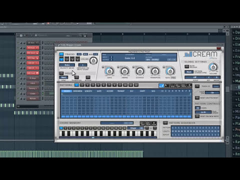 How to record MIDI Output into FLStudio!!!