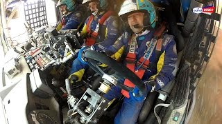 Dakar 2017 - Stage 11 Rio Cuarto (Eurol VEKA MAN Rally Team)