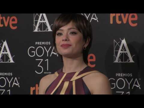 Cóctel de nominados – Premios #Goya2017