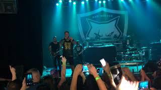 Download Lagu Bad wolves zombie live Gratis STAFABAND