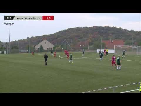 TIHANYI FC -  BALATONFÜREDI FC / ÉLŐ KÖZVETÍTÉS