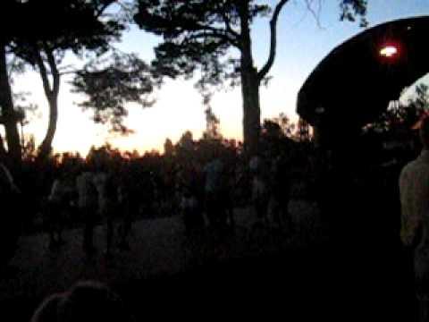 Festyn w Chlewiskach - lipiec 2008