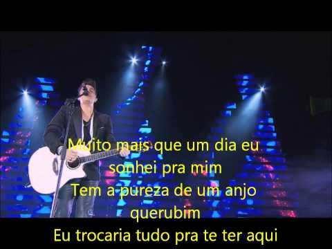 Luan Santana - Tudo que você quiser + letra