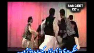 Saif Jan New Pashto Songs 2011.Zhob Video.flv