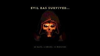Анонс HD-переиздания Diablo 2: