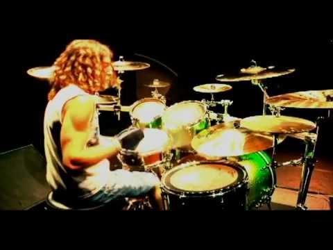 "HAVOK - ""Time Is Up"" - Pete Webber Drum Cam thumbnail"