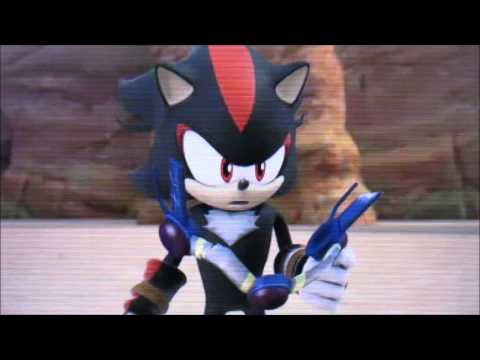 Sonic Boom Shattered Crystal All Movie Cutscenes video
