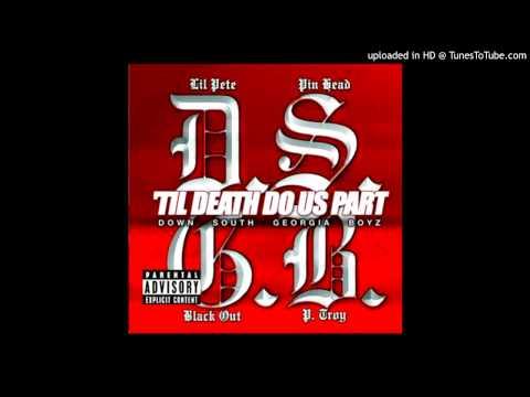 DSGB - Them Devils Tryin