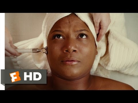 Last Holiday (5/9) Movie CLIP - Strange Spa Treatments (2006) HD