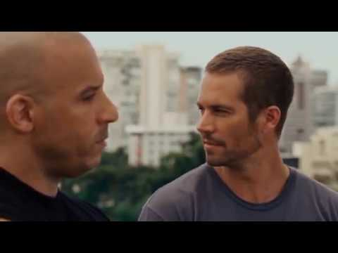 Cinemax Central Europe - Fast Five Movie Promo 2014 Director Justin Lin