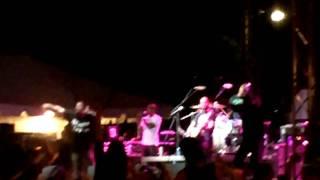 Rehab BARTENDER SONG Live at Bayfest Mobile,Al 10/2/10