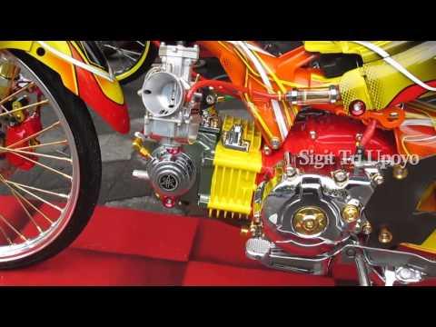 Custom Modification Motor Contest