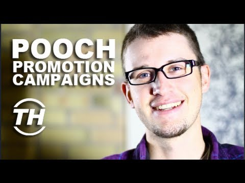 Pooch Promotion Campaigns - Lucas Kschischang Explains How Dressing up Your Pet Can Promote Business