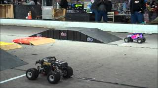 2013 RCMTC Winter Wars 1 at RC Madness