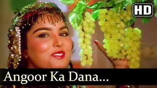 Angoor Ka Dana Hoon Video Song from Sanam Bewafa
