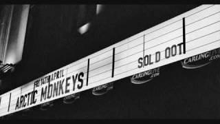 Watch Arctic Monkeys Cigarette Smoker Fiona video