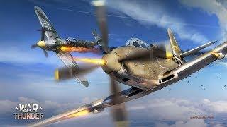War Thunder СБ самолеты
