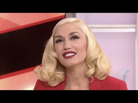 Gwen Stefani: The Voice Is Fun For Me | TODAY