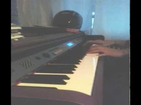 X3 Reunion - Kingdom End (Piano Improvisation)