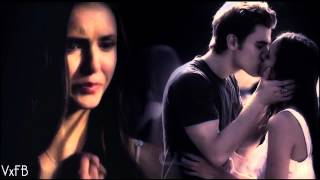 Stefan & Elena ► My Heart Beats Only For You