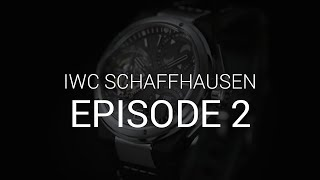 IWC Schaffhausen - The Man's Guide to Haute Horlogerie, Episode 2: The Constant-Force Tourbillon