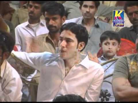Munjha Gorha Wahan Paya by Aamir Sindhi Album 2 Munjha Naseeb...