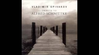 Suite In The Old Style - Alfred Shnittke