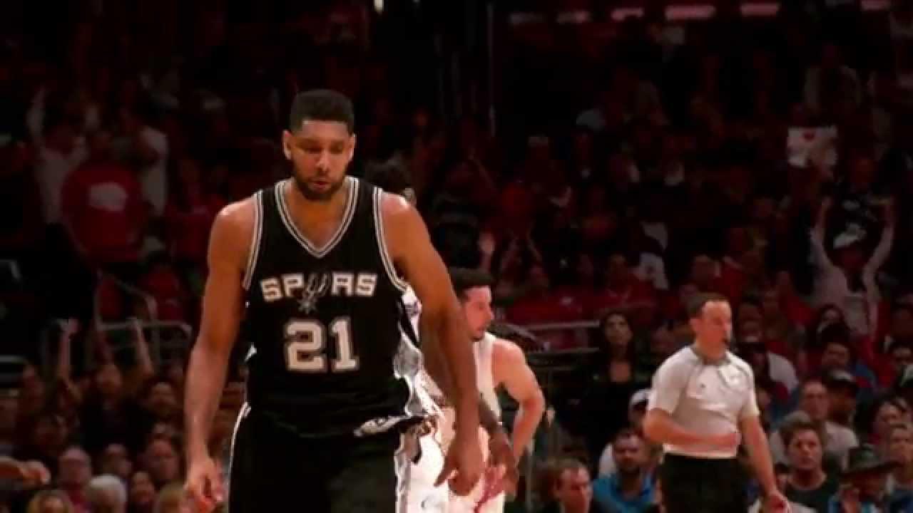 Best of Phantom: Rockets, Spurs Earn Tough Game 5 Victories