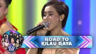 Download Lagu Cita Citata Imut Banget Sih Pas Nyanyi [JARAN GOYANG] - Road to Kilau Raya (23/2) Gratis STAFABAND