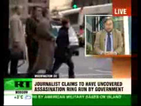 Cheneys death squads & Mossad Behind Rafik Al-Hariri And Eli Hobeika Assasinations
