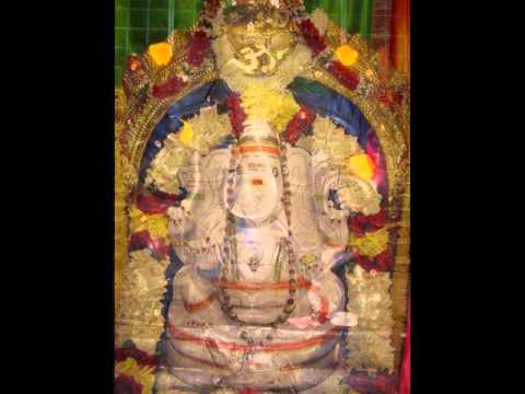 Ganesha Runa Vimochana Stotram