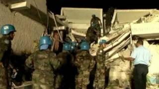 Mehr Als 100000 Tote Nach Beben In Haiti Befurchtet