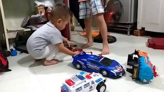 Xe ô tô đồ chơi.xe đồ chơi trẻ em.xe cảnh sát.xe cứu hỏa.xe đổ rác.xe bồn.kids toy.car toy