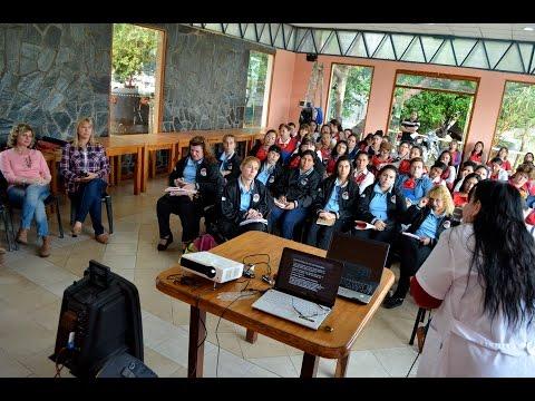 La Comuna capacita a directivos y docentes de los CDI sobre desarrollo intelectual infantil