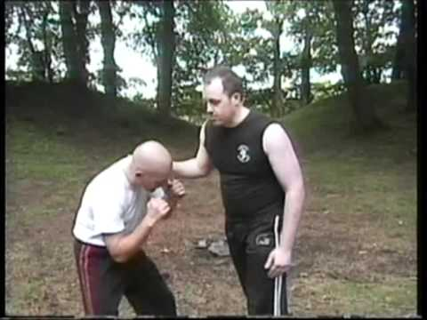 Irish Fighting Techniques Image 1