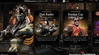 Levi klip.Mortal Kombat X