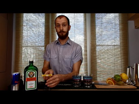 Как пить Егермейстер в чистом виде и делать коктейли с ним